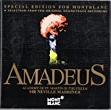 Amadeus: Special Edition for Montblanc アマデウス