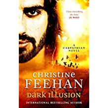 Dark Illusion ('Dark' Carpathian Book 33)