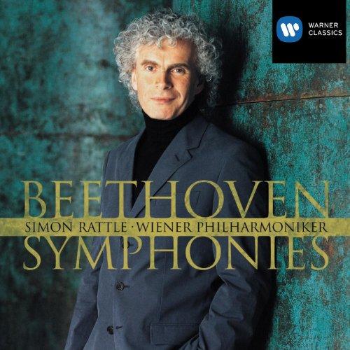 Beethoven : Symphonies 1-9
