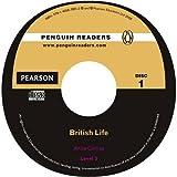 PLPR3:British Life CD for Pack (Penguin Readers (Graded Readers))