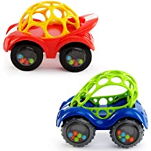 Oball 81510 Rattle & Roll Toy