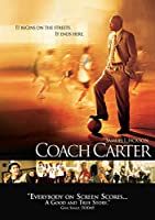 Coach Carter / [DVD] [Import]