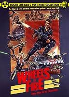Wheels of Fire [DVD] [Import]