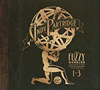 Fuzzy Warbles Volumes 1-3