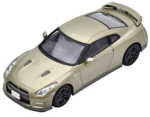 トミカリミテッド ヴィンテージ NEO 日産 GT-R プレミアムエディション 45th ANNIVERSARY LV-N117a [金]