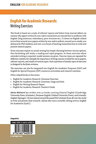 writing research papers student book Tom romano, a frequent speaker at national writing project sites, describes the multi-genre paper in which students use their research to create fiction and nonfiction pieces as well as other documents (see romano's books for more.