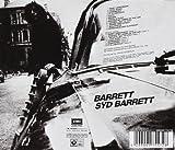 Barrett 画像