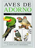 Aves de adorno