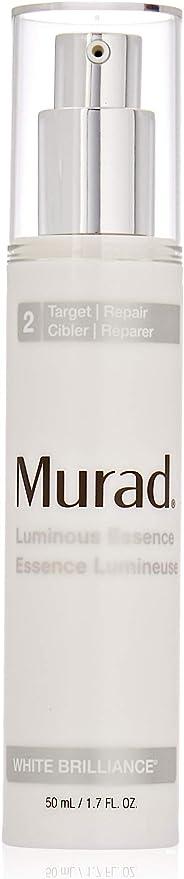 Murad White Brilliance Luminous Essence, 50ml