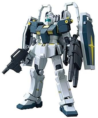 HG 機動戦士ガンダム サンダーボルト ジム (GUNDAM THUNDERBOLT Ver.) 1/144スケール 色分け済みプラモデル