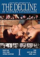 Decline of Western Civilization [DVD] [Import]