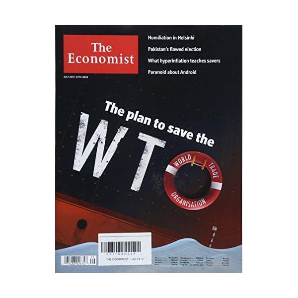 The Economist [UK] July ...の商品画像