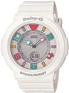 [カシオ]CASIO 腕時計 Baby-G Tripper 世界6局対応電波ソーラー   BGA-1601-7BJF レディース
