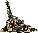 パワーレンジャー レガシー 獣騎神キングブラキオン ブラックエディション [並行輸入品]