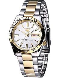 [セイコー5]SEIKO 5 腕時計 自動巻き バックスケルトン メンズウォッチ SNKE04J1 [時計] [逆輸入品]