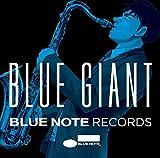 ヴァリアス・アーティスト<br />BLUE GIANT×BLUE NOTE