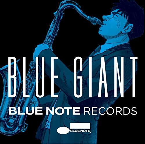 BLUE GIANT×BLUE NOTE