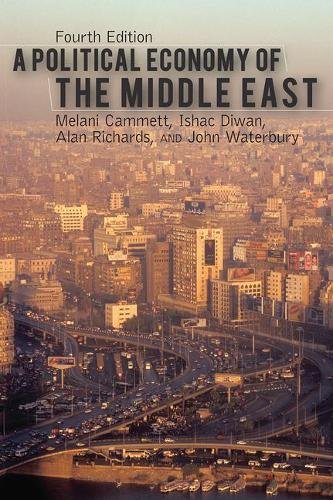 Download A Political Economy of the Middle East 0813349389