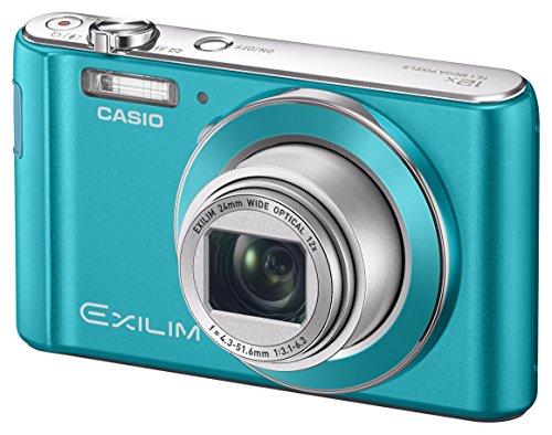 CASIO デジタルカメラ EXILIM EX-ZS210BE...