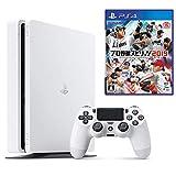 PlayStation 4 グレイシャー・ホワイト 1TB (CUH-2200BB02) + プロ野球スピリッツ2019  セット