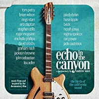 Echo in the Canyon (Original Motion Picture Soundtrack) [Analog]