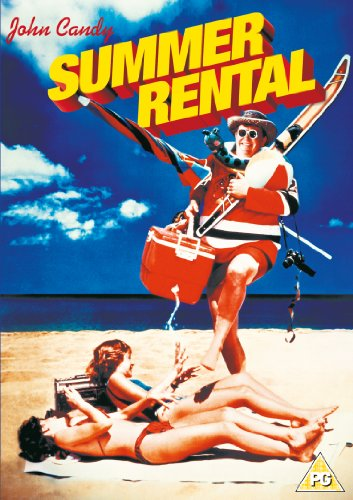 Summer Rental [DVD] [Import]