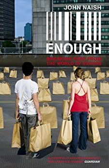 Enough by [Naish, John]