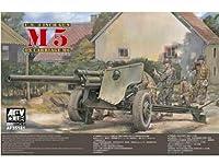 AFVクラブ 1/35 M5 3インチ砲 M6砲架型 プラモデル