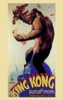 King Kongポスター Unframed 215628