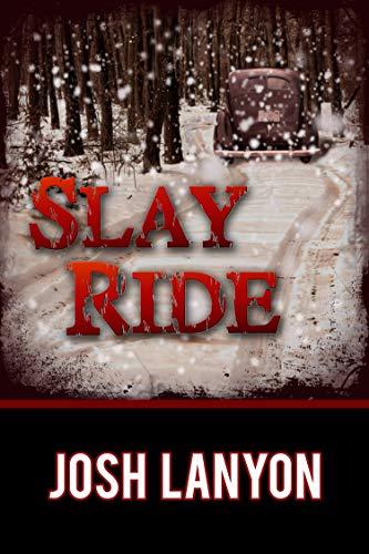 Slay Ride (English Edition)
