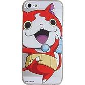 バンダイ 妖怪ウォッチ iPhone5/5s対応 キャラクタージャケット ジバニャンアップ YW-05A