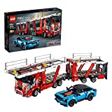 レゴ(LEGO) テクニック 車両輸送車 42098