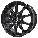NANKANG(ナンカン) スタッドレスタイヤ&ホイール ESSN-1スタッドレス 195/50R15 Advanti(アドヴァンティ・レーシング) 15インチ 4本セット