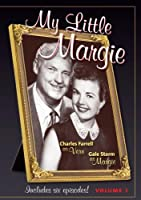 My Little Margie 01 [DVD]