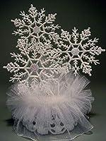 Winter Wonderland by Snowflakes of Love
