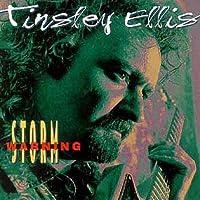 Storm Warning by Tinsley Ellis (2003-10-10)