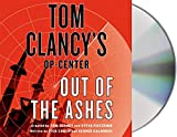 Out of the Ashes (Tom Clancy's Op-Center)