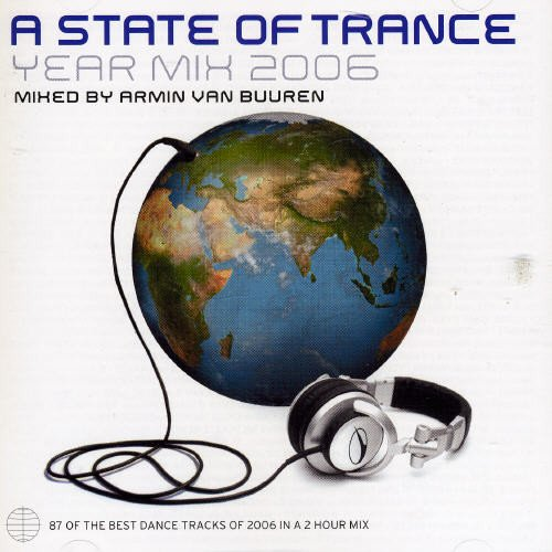 A State of Trance Year Mix 2006