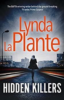 Hidden Killers by [Plante, Lynda La]