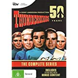 Thunderbirds: 50thYears - The Complete Series