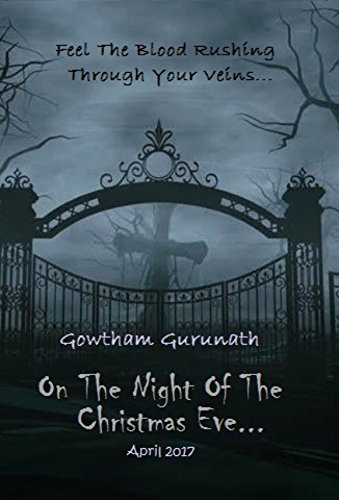 On The Night of The Christmas Eve (English Edition)