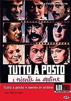 Tutto A Posto E Niente In Ordine [Italian Edition]