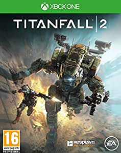 Titanfall 2 (Xbox One) (輸入版)