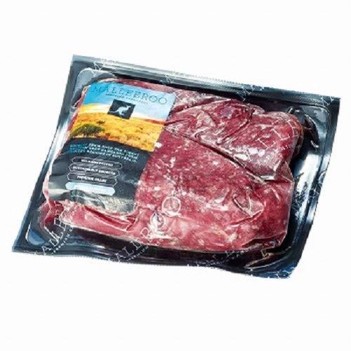 カンガルー ストリップロイン 2パックセット【オーストラリア 輸入肉、ステーキ 】 [別送][翌日配送不可]