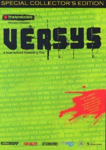 Versys 【スキー特価DVD】(CVLD1142)