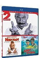 Holy Man/Gone Fishing [Blu-ray] [Import]