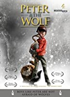 Peter and the Wolf [DVD] [Import]