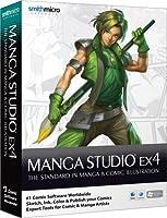 Manga Studio EX 4 [並行輸入品]