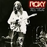 Neil Young<br />Roxy - Tonight's the Night Live [Analog]