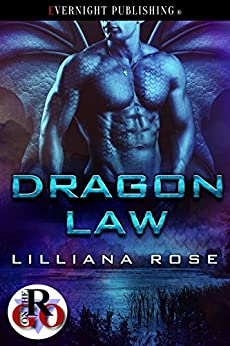 Dragon Law (Romance on the Go Book 0) by [Rose, Lilliana]
